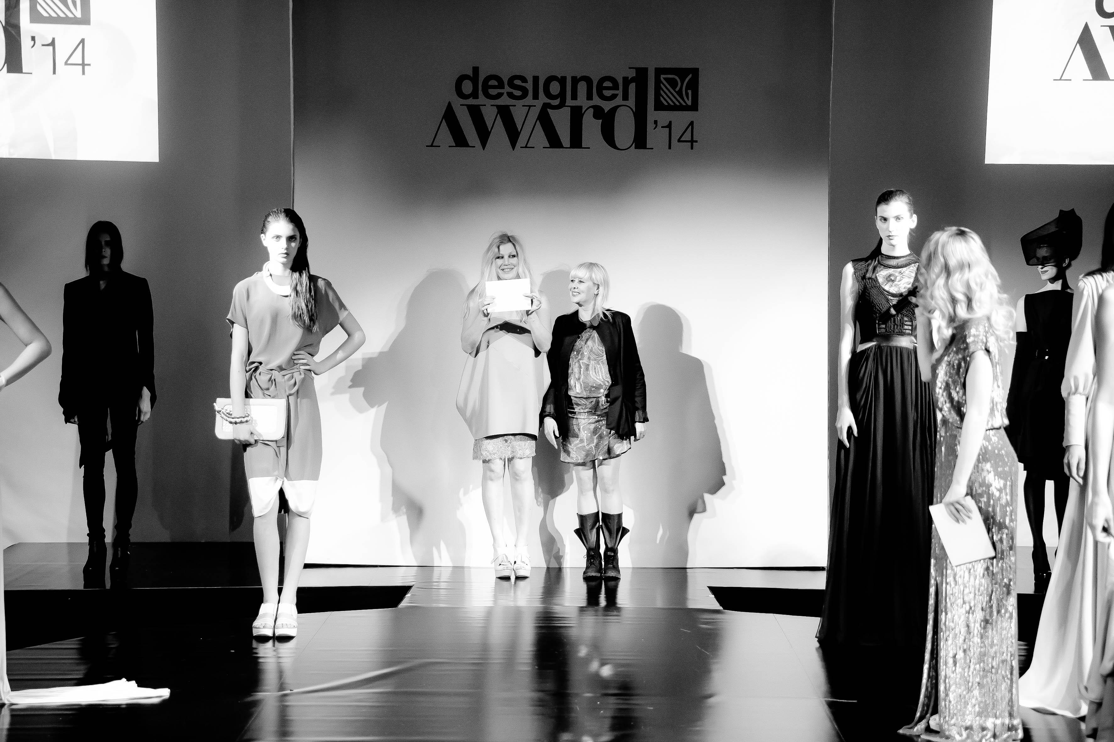 Ringstraßen Galerien Designer Award 2014